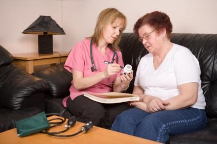 Home Care - Help