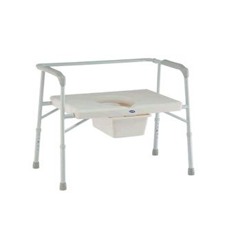 Commode - Bedside Heavy Duty