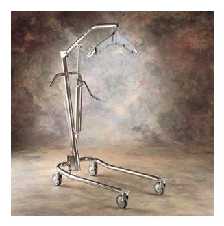 Lift - Hydraulic Patient Lift