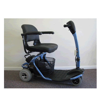 Scooter - Powered