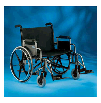 Wheelchair Heavy Duty
