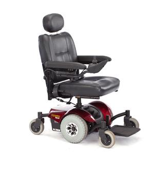 Wheelchair - Powered