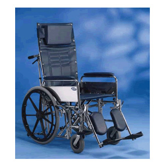 Wheelchair - Reclining