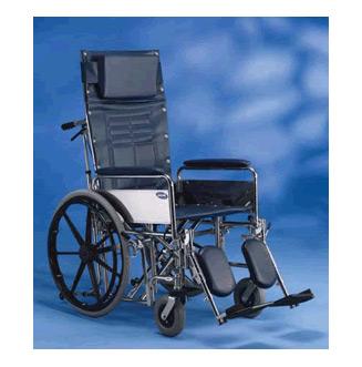 Wheelchair - Reclining