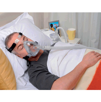 CPAP - Full Face Mask