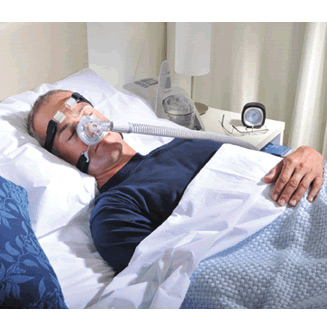 CPAP - Nasal Mask