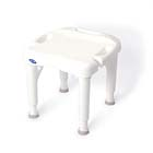 Invacare I-Fit Shower Chair (no back)
